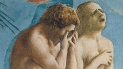 Dlaczego Bóg wygnał Adama i Ewę z raju? - miniaturka