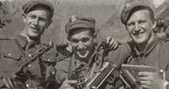 Brawurowe akcje Żołnierzy Wyklętych!