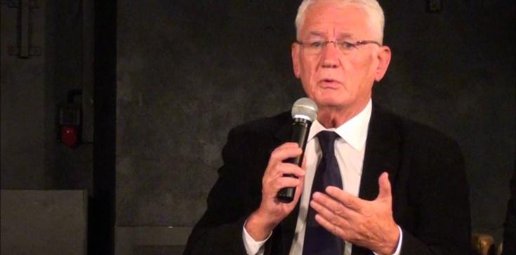 Wyszkowski zawiadamia prokuraturę ws decyzji szefa ...IPN - zdjęcie