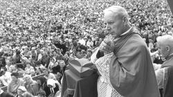 CZAS TO MIŁOŚĆ! Prorockie błogosławieństwo Kardynała S. Wyszyńskiego - miniaturka
