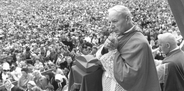 Dziś rocznica śmierci kard. Wyszyńskiego. Prymas Polski zmarł dokładnie 39 lat temu - zdjęcie
