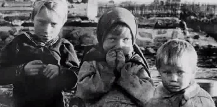Na nieludzką ziemię. Rocznica masowej deportacji Polaków na Sybir - zdjęcie