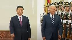Chińskie prognozy na temat prezydentury Bidena - miniaturka