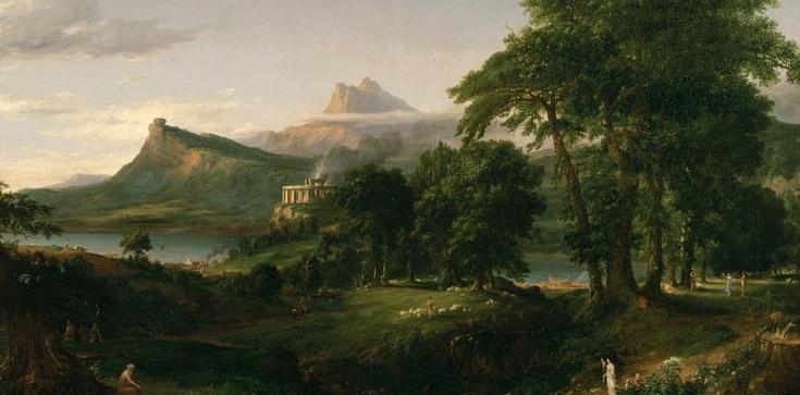 O. prof. Waldemar Linke: Czy Rousseau pomógł nam wierzyć w człowieka? - zdjęcie