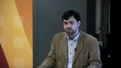 Yevgen Fedchenko dla Frondy: StopFake.org demaskuje rosyjski, propagandowy ekosystem  - miniaturka