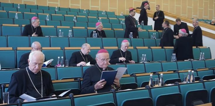 Sosnowski: Czy biskupi wykażą się odwagą, pójdą śladem abp. M. Jędraszewskiego i wyraźnie pokażą zagrożenie? - zdjęcie