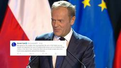 Tusk zajmuje stanowisko Niemiec i domaga się mechanizmu praworządności  - miniaturka