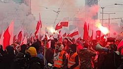 Na nic starania Warszawy i SK! Marsz Niepodległości ponownie wydarzeniem cyklicznym - miniaturka