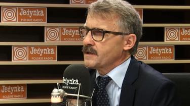 Sędzia Mazur rezygnuje z przewodniczenia KRS - miniaturka