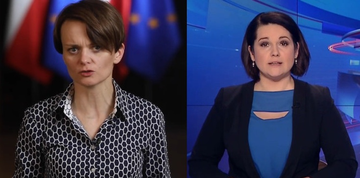 Jadwiga Emilewicz o materiale TVP: Dotknął mnie osobiście - zdjęcie