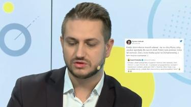 ,,Onet'' niczym cenzor PRL. Atakuje ,,WP'', bo opublikowała wywiad z Pereirą - miniaturka