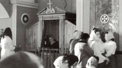 O. Pio o plotkarstwie, przekleństwach i kłamstwie. To nie są grzechy błahe!  - miniaturka