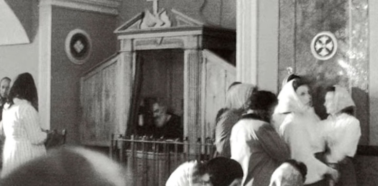 O. Pio o plotkarstwie, przekleństwach i kłamstwie. To nie są grzechy błahe!  - zdjęcie