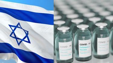 Izrael: Rozpoczęto podawanie trzeciej dawki szczepionki - miniaturka