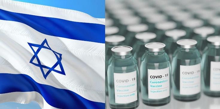 Izrael: Rozpoczęto podawanie trzeciej dawki szczepionki - zdjęcie