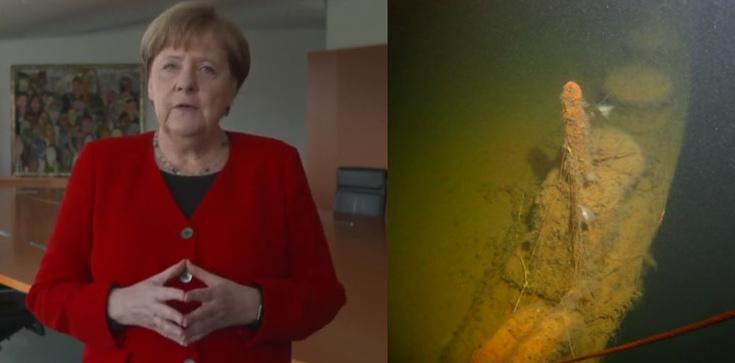 Tykająca bomba: Niemcy, usuńcie swoje wraki z dna Bałtyku! - zdjęcie