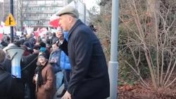 Protestował przeciwko wejściu Polski do UE, dziś... drwi z prof. Krasnodębskiego. Giertych znów 'zabłysnął' - miniaturka