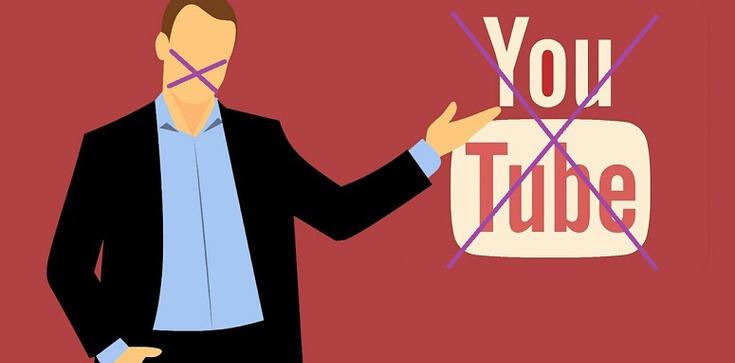 KASTA BASTA! YouTube i kasta cenzurują TVP za nagranie działaczy LGBT z ukrycia - zdjęcie