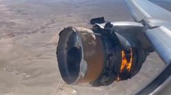 USA. Eksplozja samolotu. Szczątki maszyny spadły na domy  - miniaturka