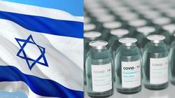 Szczepienia w Izraelu. O 94 proc. mniej zachorowań - miniaturka