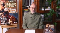 Prof. Nowak o tym, czym naprawdę jest praworządność   - miniaturka