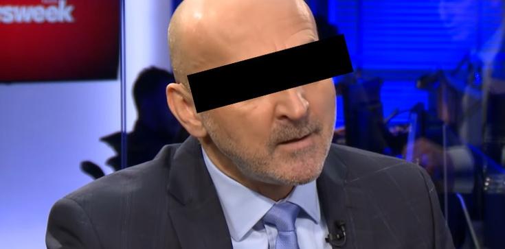 Poważne problemy b. premiera. ,,SE'': Kazimierz M. nie płacił alimentów - zdjęcie