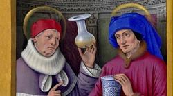 Dziś wspominamy świętych lekarzy Kosmę i Damiana  - miniaturka