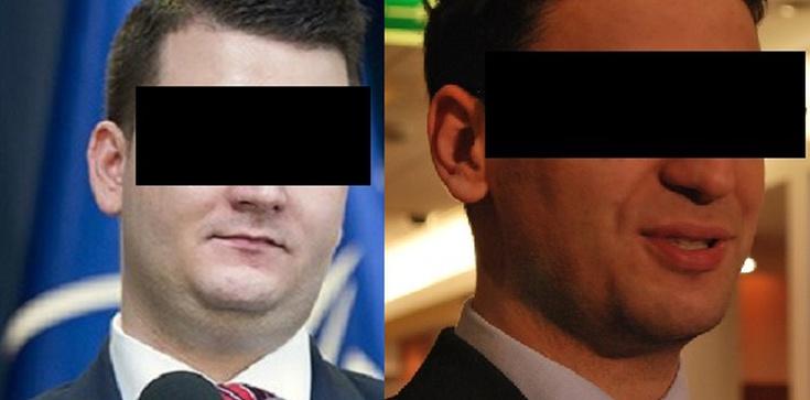 Prokuratura przesłucha Bartłomieja M. i Mariusza Antoniego K.  - zdjęcie