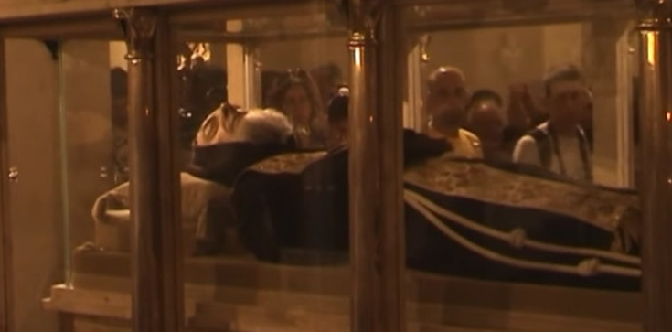 O. Pio codziennie odmawiał tę modlitwę - zdjęcie
