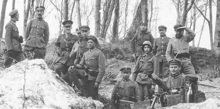 Zwycięstwo Polski w 1920 uchroniło Europę przed zalewem bolszewizmu - zdjęcie