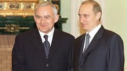 Co robił Leszek Miller w Rosji?  - miniaturka