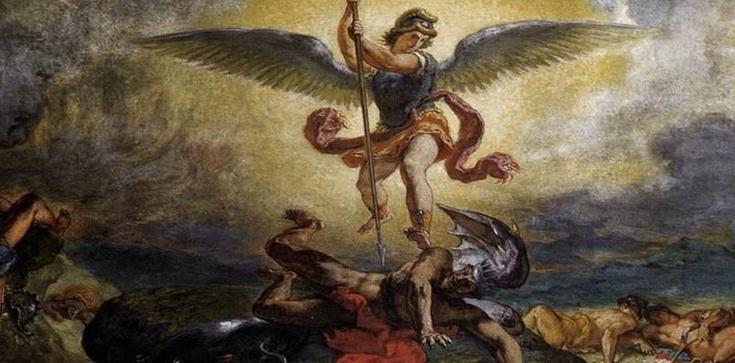 Trzy przerażające taktyki, których używa szatan, by oddzielić nas od Boga  - zdjęcie