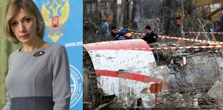 Bezczelny cynizm MSZ Rosji: wcale nie zatrzymaliśmy bezterminowo wraku Tupolewa - zdjęcie