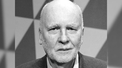 Adam Zagajewski nie żyje. Poeta zmarł w wieku 75 lat - miniaturka