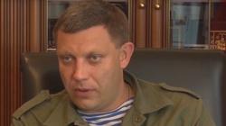 Lider prorosyjskich separatystów zabity przez bombę! - miniaturka