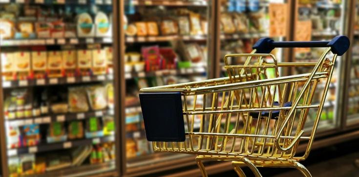 W sklepach coraz drożej. Sprawą zajęło się UOKiK - zdjęcie