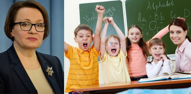 Państwo wreszcie słucha rodziców: Obowiązek szkolny dla 6-latków zniesiony - zdjęcie