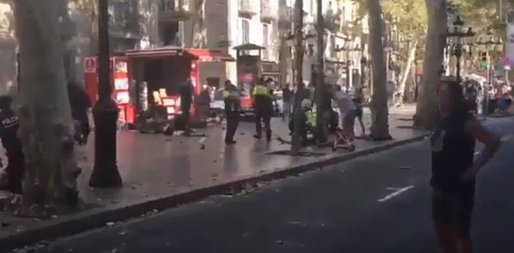 Kolejna śmiertelna ofiara zamachu w Barcelonie. 51-letnia Niemka zmarła w szpitalu - zdjęcie