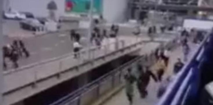 UWAGA! Islamiści pracują w obsłudze lotniska w Brukseli. Mogą wchodzić do kokpitów! - zdjęcie