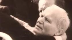 40. rocznica zamachu na papieża Jana Pawła II - miniaturka