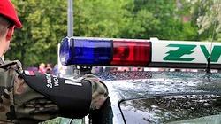 TVP Info: Były dowódca rodzajów sił zbrojnych zatrzymany przez żandarmerię - miniaturka