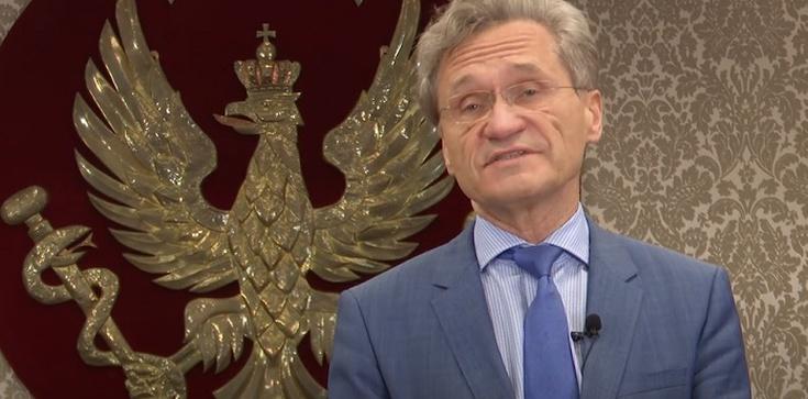 Minister Niedzielski: Wciąż czekam na odpowiedź rektora WUM - zdjęcie