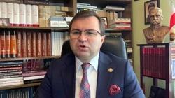 [Wideo] Girzyński buńczucznie po odejściu z PiS: Jeszcze nie wstrząsnęliśmy arytmetyką sejmową - miniaturka