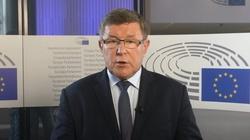 Kuźmiuk: Straszenie Polexitem poważne jak straszenie terrorystów kredkami - miniaturka