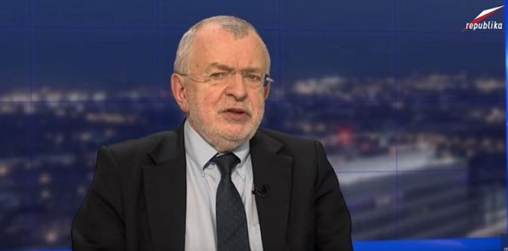 Prof. Zbigniew Lewicki dla Frondy: Dlaczego Mike Pompeo mówił o roszczeniach - zdjęcie