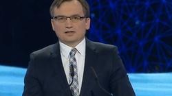 Minister Zbigniew Ziobro: Nieprzeprowadzenie wyborów w maju byłoby złamaniem konstytucji - miniaturka
