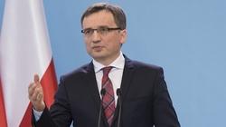 Ziobro oszukał prezesa PiS? ,,Morawiecki i Kaczyński nie wytrzymali'' - miniaturka