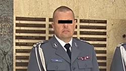 Były Komendant Główny Policji usłyszał 10 zarzutów - miniaturka