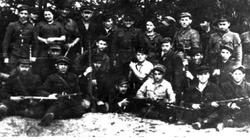 Żydzi, przeproście Polaków za zbrodnię w Koniuchach - miniaturka