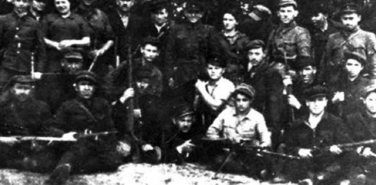 77 lat temu żydowscy partyzanci wymordowali Polaków w Nalibokach - zdjęcie